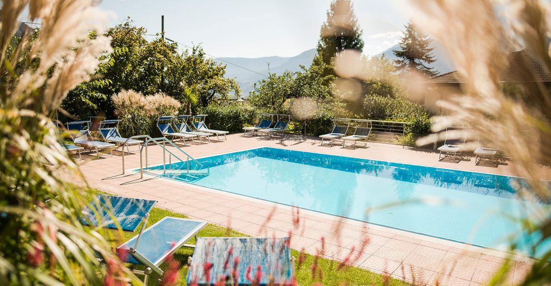 Hotel Salgart - Meran - Südtirol